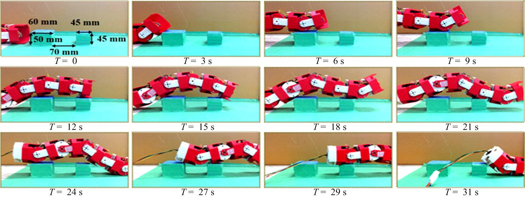 Design and Development of a Wheel-less Snake Robot with Active Stiffness Control for Adaptive Pedal Wave Locomotion